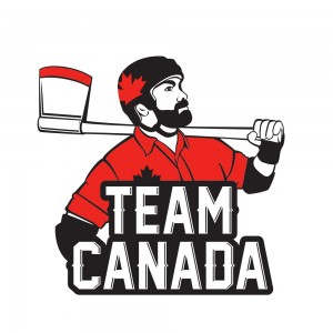 Team Canada - Black Shirt